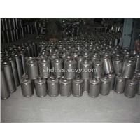 Stainless Steel Beer Keg - 50L Australian