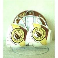Stoneware Ceramic Coffee Mugs