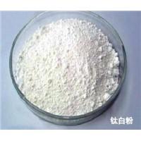 Titanium Pigment