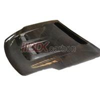 Carbon Fiber Hood for 2002-2006 Nissan 350Z