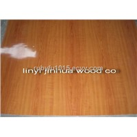 Wood Grain Glossy and Matt Polyester Plywood