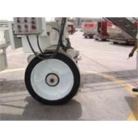 Solid Tyre - Boarding Bridge