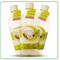 MeritVCO Extra Virgin Coconut Oil