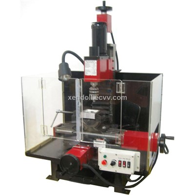 micromilling machine