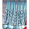 Gemstone Beads Turquoise Necklace