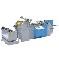Middle Sealing Machine (ZF-300)