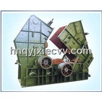 Double Roller Impact Crusher (2PF)
