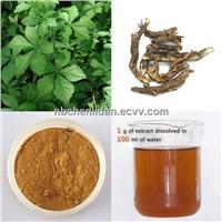 Siberian Ginseng Extract 0.8-2.0%HPLC