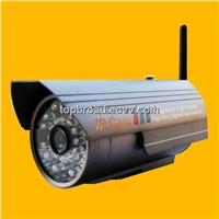 Megapixel IP Outdoor Camera WiFi CCTV Camera System (TB-IR01B)