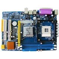 Intel Socket 478 Motherboard 945GC4G with Sata (DDR1)