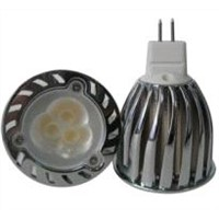 LED Spotlight - 3X2W MR16 (S Series)