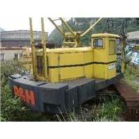 40T Kobelco Crawler Crane
