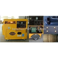 5KW Small Portable Generator