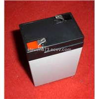 Lead Acid Battery (6V4AH)