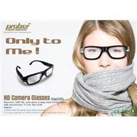 720p Hidden Camera Glasses