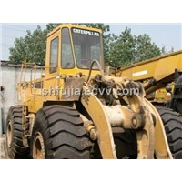 Wheel Loader Caterpillar Orignal Paint (950E)