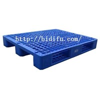 Bidifu Plastic Pallets for Areva