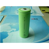 Battery (Ni-MH F12000mAh)