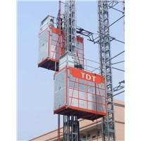 Building Hoist (SC200 / 200TD)