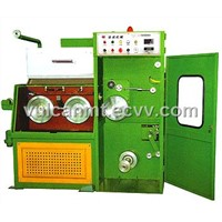 CCA/Al-Mg Alloy Wire Drawing Machine
