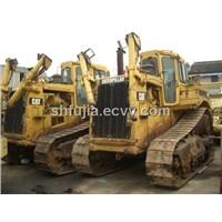 Caterpillar Bulldozer (D8N,D8R,D8L)