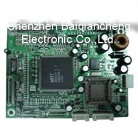 PCBA for BGA Required Circuit Board