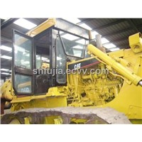 Caterpillar Used Bulldozer (D6D)