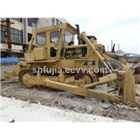 D7G Caterpillar Bulldozer D7R