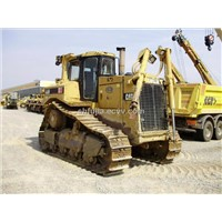 Caterpillar Bulldozer D8N (D8R)