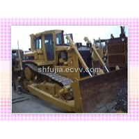 Dozer Caterpillar (D6H)