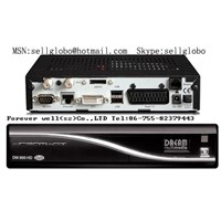 Dreambox DM800HD satellite receiver