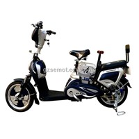 Electric Bicycle - 350W