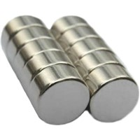 Ferrite & NdFeB Segment Magnet