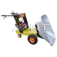 100kgs Gasoline Wheel Barrow