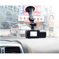 HD 720P Night Vision Car Black Box with 2.0