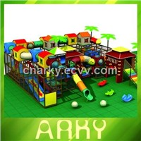High Quality Children's Indoor Playground