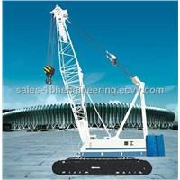 Hydraulic Crawler Crane (BHQU80)