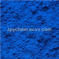 Iron Oxide (Red, Yellow, Green, Blue, Brown, Black)