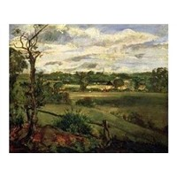 John Constable Painting - Oil Paintings by Hand
