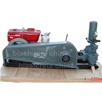 Grouting Pump (LBW200)
