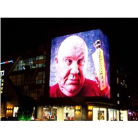 LED Outdoor Billboard