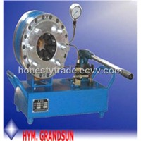 Manual Hose Crimping Machine (SSG-32)