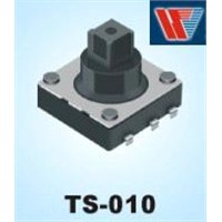 Micro Switch (TS-010)