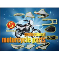 Motorcycle parts of dirt bike BROS