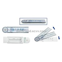 Multi-Function Pain Assessment Ruler