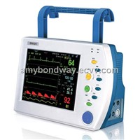 Multiparameter Patient Monitoring (BW3A)