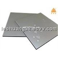 Nano PVDF Aluminium Composite Panel / Aluminium Panel