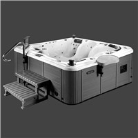 New SPA / Outdoor SPA / Hot SPA / Hot Tub (SR-862)