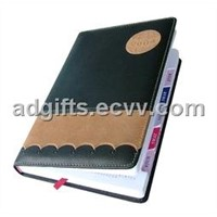 Notebook PU notebook Gift Notebook Promotional Notebook stationery products