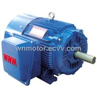 Oil Well Pump Motor